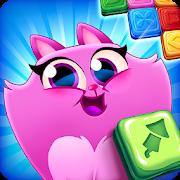 دانلود Cookie Cats Blast 1.6.0 – بازی کوکی گربه ها اندروید