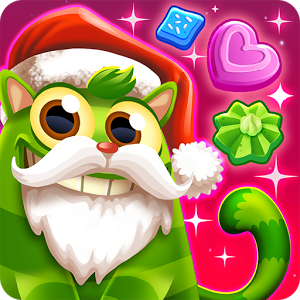 Cookie Cats 1.10.4 – بازی گربه های آشپز اندروید