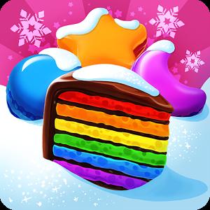 دانلود Cookie Jam 7.20.113 – بازی شکلات های همرنگ اندروید