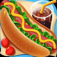 دانلود Cooking Chef 9.0.3935 – بازی آشپزی و رستوران داری اندروید