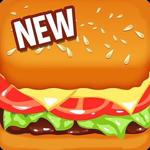 دانلود Cooking Craze 1.16.0 – بازی آشپزی عشق همبرگر اندروید
