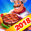 دانلود Cooking Madness - A Chef's Restaurant Games