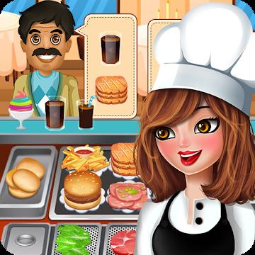 دانلود ۱.۲.۰ Cooking Talent – Restaurant fever – بازی رستوران داری اندروید