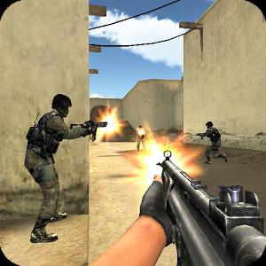 دانلود Counter Terrorist Attack Death 1.0.3 – بازی تیراندازی با تفنگ دوربین دار اندروید