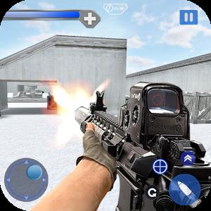 دانلود Counter Terrorist Sniper Shoot 1.2 – بازی کانتر تروریست اندروید