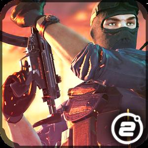 دانلود Counter Terrorist 2 – Gun Strike 1.05 – بازی اکشن کانتر تروریست ۲ اندروید