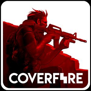 دانلود Cover Fire 1.3.7 – بازی اکشن پوشش آتش اندروید