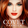 دانلود  Covet Fashion - Dress Up Game