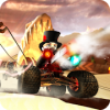 دانلود Cracking Sands – Combat Racing