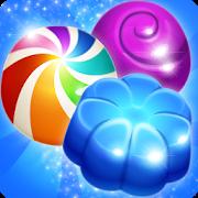 دانلود Crafty Candy – Match 3 Adventure 1.73.0 – بازی حذف آب نبات ها اندروید