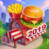 دانلود Crazy Chef: Craze Fast Restaurant Cooking Games