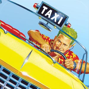 دانلود Crazy Taxi Gazillionaire 1410 – بازی تاکسی دیوانه اندروید