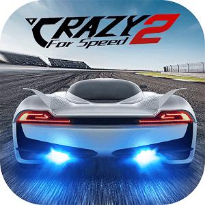 دانلود Crazy for Speed 2.2.3051 – بازی اتومبیلرانی دیوانه سرعت اندروید