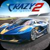 دانلود Crazy for Speed 2 v1.8.3913 – بازی اتومبیلرانی دیوانه سرعت ۲ اندروید