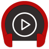 دانلود Crimson Music Player - MP3