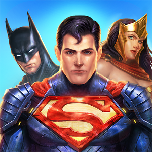 دانلود DC Legends 1.18 – بازی نقش آفرینی افسانه قهرمانان اندروید