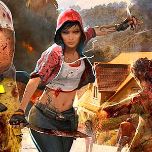 دانلود DEAD PLAGUE: Zombie Outbreak 1.1.2 – بازی اکشن شورش مردگان اندروید