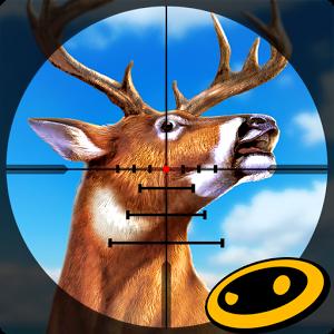 Deer Hunter 2014 3.0.0 – بازی شکار حیوانات اندروید + مود