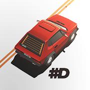 دانلود ۰.۹.۹۰ DRIVE – بازی رانندگی دیوانه وار اندروید