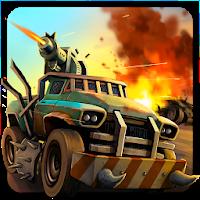 دانلود Dead Paradise: The Road Warrior 1.2.5 – بازی اکشن جنگجوی جاده اندروید