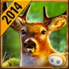 دانلود Deer Hunter 2014 3.0.0 - بازی شکار حیوانات اندروید + مود