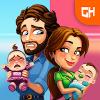 دانلود Delicious – Moms vs Dads 1.0.2 – بازی سرگرم کننده امیلی اندروید