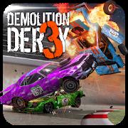 دانلود Demolition Derby 3 v1.0.018 – بازی تخریب اتومبیل رقبا ۳ اندروید