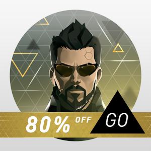 Deus Ex GO 2.1.87803 – بازی مهیج دئس اکس گو اندروید