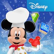 دانلود Disney Dream Treats 2.4.5 – بازی پازلی جالب دیزنی اندروید