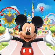 دانلود Disney Magic Kingdoms 4.1.0f – بازی پادشاهی جادویی دیزنی اندروید