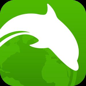 دانلود Dolphin – Best Web Browser 12.0.11 – مرورگر قدرتمند دلفین اندروید