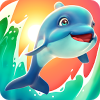 دانلود Dolphy Dash - Adventure in Water World