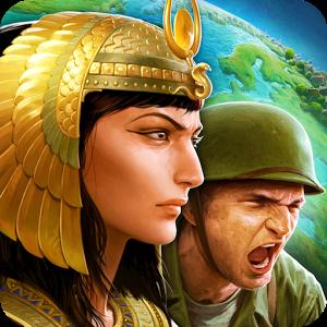 دانلود DomiNations 5.570.570 – بازی استراتژیک فرمانروایی اندروید