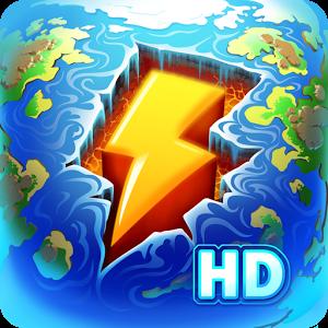 دانلود Doodle God Blitz HD: Alchemy 1.3.22 – بازی کیمیاگری برای اندروید
