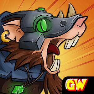 دانلود Doomwheel 1.4.1 – بازی اکشن ماشین جنگی اندروید