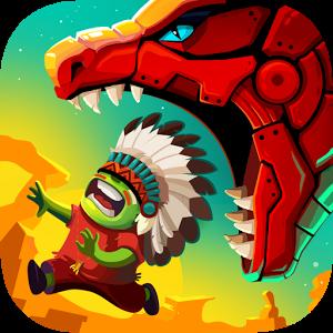 دانلود Dragon Hills 2 v1.1.0 – بازی اکشن تپه اژدها ۲ اندروید