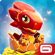 دانلود Dragon Mania Legends 4.5.0r – بازی سرگرم کننده برای اندروید