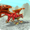 دانلود Dragon Sim Online: Be A Dragon