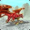 دانلود Dragon Sim Online: Be A Dragon 6.1 – بازی شبیه ساز اژدها اندروید