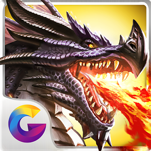 Dragons of Atlantis: Heirs 5.3.2 – بازی اژدهایی از آتلانتیس اندروید
