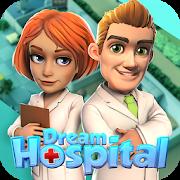 دانلود Dream Hospital – Health Care Manager 2.0.5 – بازی شبیه ساز بیمارستان اندروید