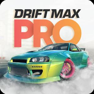 دانلود Drift Max Pro – Car Drifting Game 1.3.94 – بازی مسابقات دریفت برای اندروید