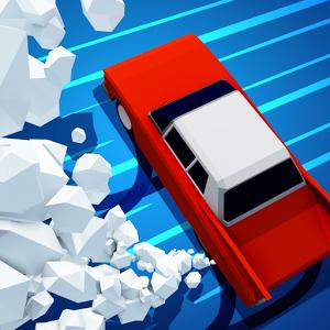 دانلود Drifty Chase 2.0.2 – بازی جذاب تعقیب مرگبار اندروید