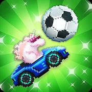 دانلود Drive Ahead! Sports 2.13.0 – بازی ماشین فوتبالی اندروید