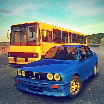دانلود Driving School Classics 1.7.0 – بازی شبیه ساز رانندگی اندروید