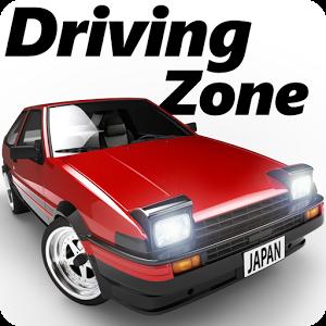 Driving Zone: Japan v1 – بازی ماشین سواری در جاده های چین برای اندروید