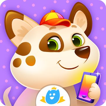 دانلود Duddu – My Virtual Pet 1.45 – بازی نگهداری از دودو حیوان خانگی اندروید