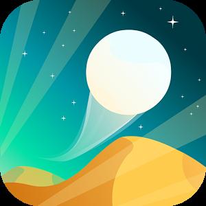 دانلود Dune 4.5.4 – بازی چالش انگیز پرش برای اندروید