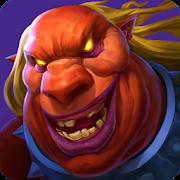 دانلود Dungeon Crusher : Soul Hunters 3.14.5 – بازی شکارچیان روح برای اندروید