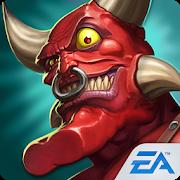 دانلود Dungeon Keeper 1.6.83 – بازی نگهبان سیاه چال اندروید